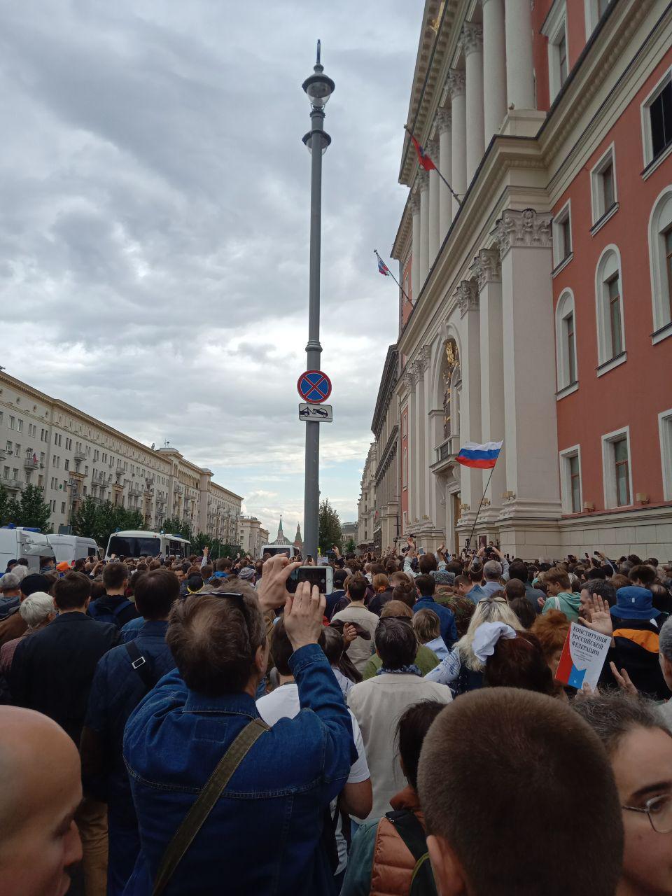 Милов Мосгордума Пушкинская протест 04